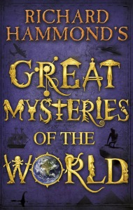 richard hammonds great mysteries